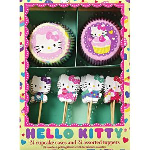 New Hello Kitty Birthday Party Shop Only Hats And Garland Available Your One Stop