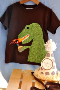Childrens Birthday Shirts For Boys And Girls Personalized